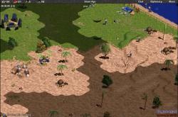 RFR_Gold vs. UnbrokeN (Giao hữu Map Biển)