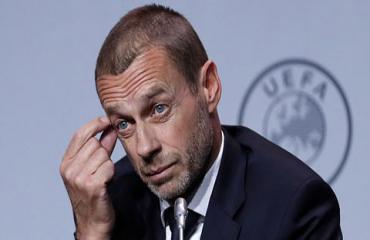UEFA lên kế hoạch để các giải kết thúc vào tháng 8