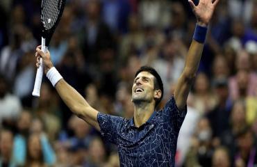 CẬP NHẬT sáng 10/9: Giroud sắm vai người hùng. Djokovic vô địch US Open