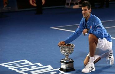 Australian Open 2020: Bị loại trận đầu tiên vẫn đút túi 1,4 tỷ đồng
