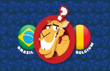 Shaheen Dự đoán: Bỉ quật ngã Brazil (World Cup 2018)