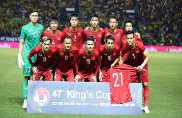 Bóng đá Việt Nam ngày 23/8: FIFA cảnh báo tuyển Việt Nam, thầy trò HLV Park chốt thời gian sang Thái Lan