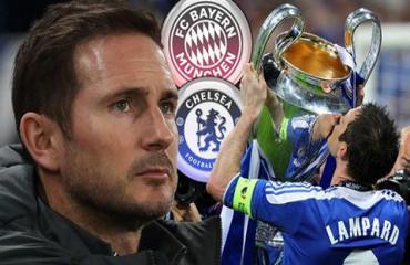 Chelsea nên sử dụng 3-4-3 để đánh bại một Bayern nguy hiểm