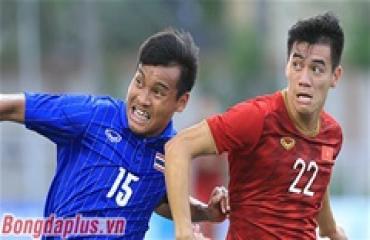 Vì sao Thái Lan bị loại ngay vòng bảng SEA Games 2019?