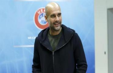 Guardiola sẽ hoàn tất 18 tháng hợp đồng với Man City