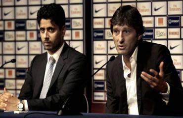 Leonardo, Giám đốc thể thao PSG: 'Mbappe là tương lai của PSG'