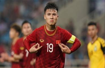 FIFA bỏ quên Quang Hải trong danh sách cầu thủ đáng xem nhất U23 châu Á