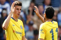 Reading 3-4 Chelsea (Giao hữu CLB 2019)