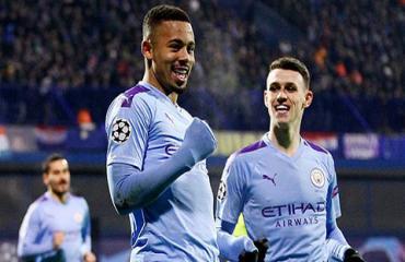 Man City vẫn dự Champions League mùa tới dù bị FFP 'sờ gáy'