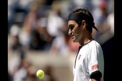 Federer 3-0 Daniel Evans (Vòng 3 US Open 2019)