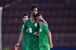 U23 Saudi Arabia 1-0 U23 Syria (Bảng B U23 châu Á 2020)