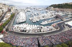 F1: Nỗi buồn từ Monaco Grand Prix
