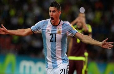 10 điều chưa biết về Lucas Alario - Người hùng mới nổi của ĐT Argentina