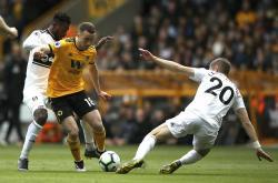 Wolves 1-0 Fulham (Vòng 37 Ngoại hạng Anh 2018/19)
