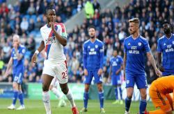 Cardiff City 2-3 Crystal Palace (Vòng 37 Ngoại hạng Anh 2018/19)