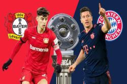 Leverkusen vs Bayern, 20h30 ngày 6/6: Thắng mãi ai chơi