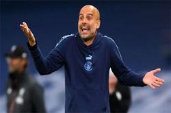 Guardiola phát chán trước sự thiếu ổn định của Man City