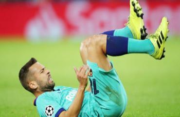 Mất Alba, Barca càng khó khăn hơn
