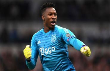 Chelsea sắp giành được thủ môn số 1 của Ajax