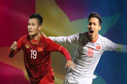 Hùng Dũng, Quang Hải: Bộ đôi 'quái vật' của bóng đá Việt Nam
