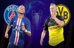 PSG vs Dortmund, 03h00 ngày 12/03: Nhiệm vụ bất khả thi