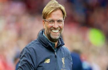 Liverpool coi chừng, LĐBĐ Đức vẫn thèm khát Klopp!