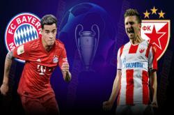 Bayern Munich vs Crvena Zvezda, 02h00 ngày 19/9: Sức mạnh của Hùm xám