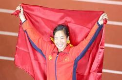 VĐV TIÊU BIỂU NĂM 2019: Nguyễn Thị Oanh giành vị trí số 1