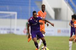 Mổ băng: Lối chơi tấn công sắc sảo của Sài Gòn FC