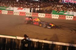 Giá vé xem F1 Việt Nam rẻ nhất là 1,7 triệu đồng