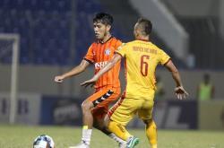 Đà Nẵng 1-0 Thanh Hóa (Vòng 24 V-League 2019)