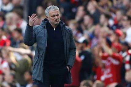 Jose Mourinho đã lão hoá và lạc hậu lắm rồi