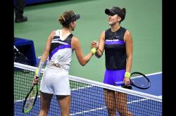 Bianca Andreescu 2-0 Belinda Bencic (Bán kết US Open 2019)