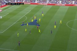 Mổ băng: Sự lợi hại của bộ 3 tấn công của Barcelona