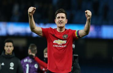 Maguire tự tin M.U sẽ giành vé dự Champions League