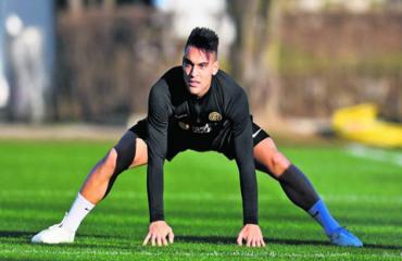 'Barca trả 110 triệu euro hoặc là quên Lautaro đi'