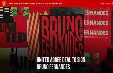 BÓNG ĐÁ HÔM NAY 30/1: MU chính thức có Bruno Fernandes. Man City thua derby vẫn vào chung kết