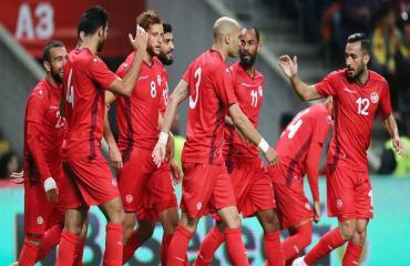 Bồ Đào Nha 2-2 Tunisia (Giao hữu Quốc tế 2018)