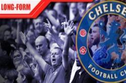 Những CĐV Chelsea 'vô gia cư một đêm'