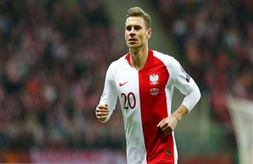 Huyền thoại của Dortmund chia tay ĐT Ba Lan