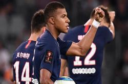 PSG 2-1 Rennes (Siêu Cúp QG Pháp 2019)