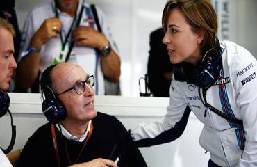 F1: Williams, cái chết của một huyền thoại