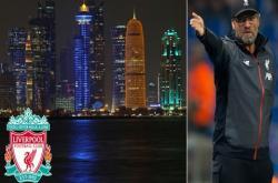 Liverpool từ chối ở khách sạn 5 sao tại Qatar