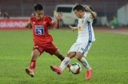Hải Phòng 1-1 Quảng Nam (Vòng 2 V-League 2020)