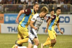 HAGL 4-1 Khánh Hòa (Vòng 26 V.League 2019)