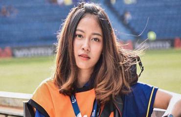 Nữ phóng viên Thái Lan bất ngờ trước khả năng 'chia bài' của Xuân Trường