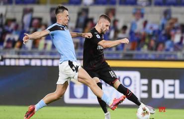 Thế là hết, Lazio!