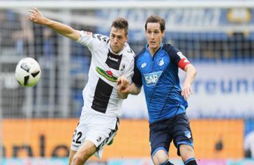 Bundesliga thêm đau đầu vì quy định mới