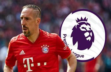 CHUYỂN NHƯỢNG 15/6: Hàng miễn phí làm khó MU. Lộ thời điểm Suarez rời Barca. Ribery có thể đến Anh