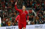 Bồ Đào Nha 6-0 Lithuania (Vòng loại EURO 2020)